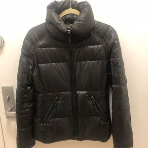 SAM Outerwear Down Coat